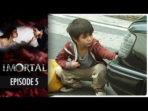 Imortal - Episode 5