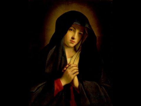 Nuestra Señora De Los Dolores Youtube