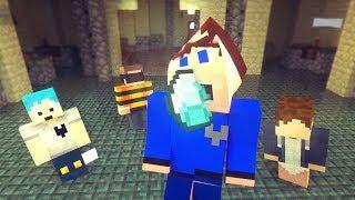 ♪ Andquotdiamonds Oh Yeahandquot ♪ Parody Of Panda Minecraft Music Video