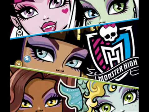 Monster High - Musica Travel Video