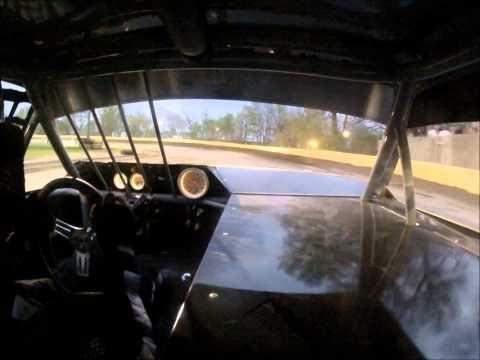 5-16-13 KRA Speedway Feature