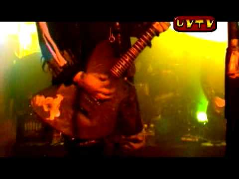 Scum Of The Earth - Bloddsukinfreakshow Live