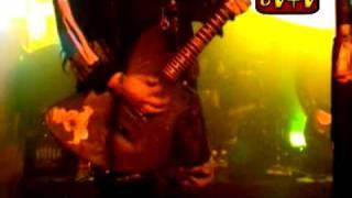 Scum Of The Earth - Bloddsukinfreakshow Live
