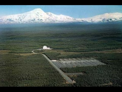 HAARP - High Frequency Active Auroral Research Program [ Full Version ] HQ