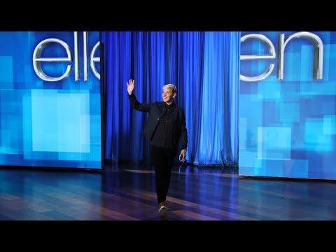 Find Out Ellen's Celebrity Doppelgänger