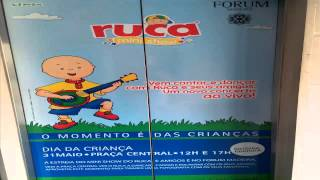 Ruca no Forum Madeira