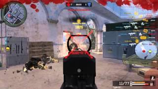 Мозголом VS Repulse Warface Masters League