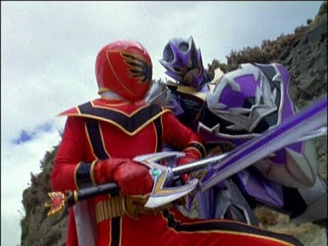 Watch Full Episodes of Power Rangers Mystic Force