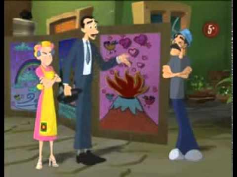 """Download El Chavo Animado - """"Un Festival de Ambiente"""" 2-3 Chavo del 8 animado"""
