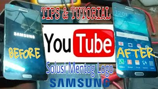 Mengatasi SAMSUNG A50s Bootloop // Ciri-ciri Hardware atau Software.