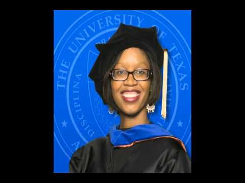 Grenadian Abegayl Thomas-McMillan graduates with Doctorate in Chemistry