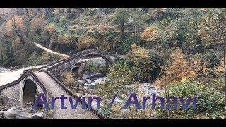 Gambar cover Karadeniz Turu - Artvin/Arhavi - VLOG