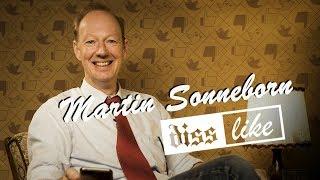 Martin Sonneborn stellt sich dem Internet-Mob bei DISSLIKE