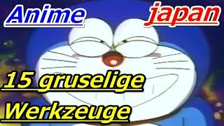 【Anime】 15 Doraemon gruselige Werkzeuge ausgewählt 【Japan】De