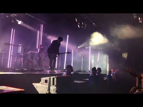 QOTSA - Millionaire/Song For The Dead (Live Hordern Pavilion Sydney Australia 31/08/2018)