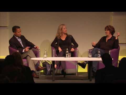 Meet the US Female Channels | EITF 2017