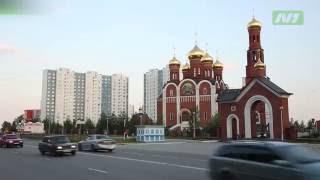 Мощи Матроны Московской прибудут в Нижневартовск