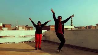 Chamma Chamma   Dance Choreography   Asmi & Kapil   Neha Kakkar