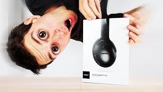 Bose QC 35 II : Le meilleur casque réduction de bruit !?