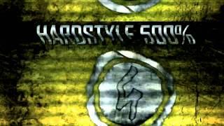 CMD Techno - Hardstyle 500%