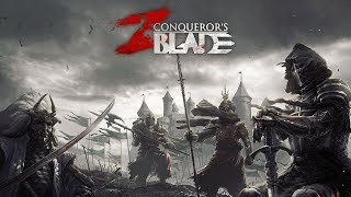 CONQUEROR'S BLADE - Official Gameplay Trailer (New Open World Multiplayer Game) 2018 HD