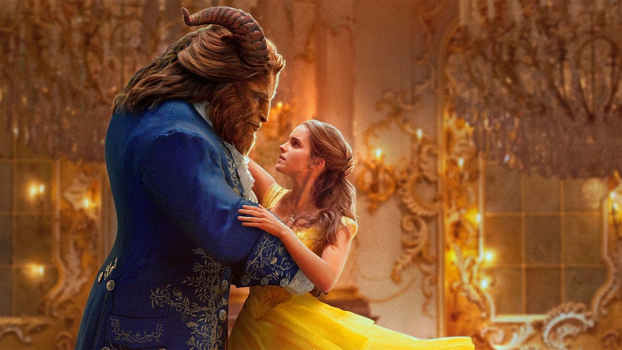 beauty and her beast Watch the brand new trailer for disney's beauty and the beast, starring emma watson & dan stevens see the film in theatres march 17, 2017 official site.