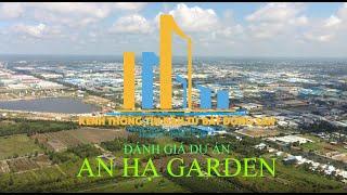 Đánh giá dự án An Hạ Garden   Dự án đất nền   Thông tin đầu tư Bất động sản   4k