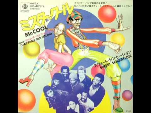 Download Sweet Sensation- MR. COOL