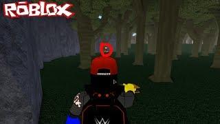 deze Man is GEK (Roblox Camping 2) NL
