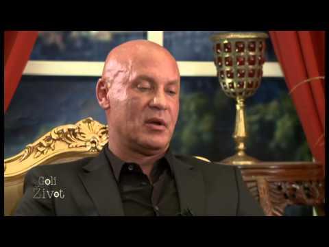 Goli Zivot - Ratko Romic - (TV Happy 2014)