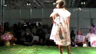 Teen Kids - Rio Fashion Kids