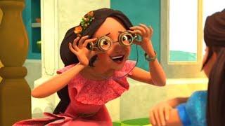 Елена – принцесса Авалора, 1 сезон 14 серия - мультфильм Disney для детей