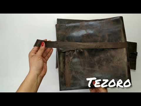 Как выбрать размер фотоальбома Тезоро
