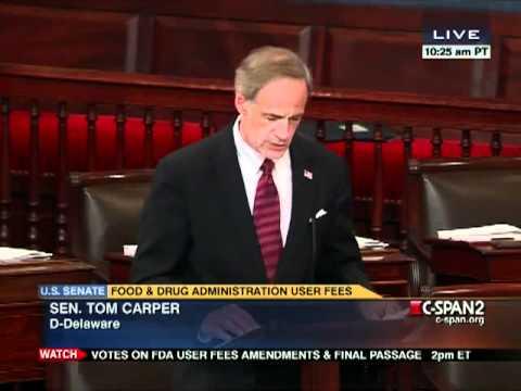 Senate Session 2012-05-24 (12:56:40-13:57:23)