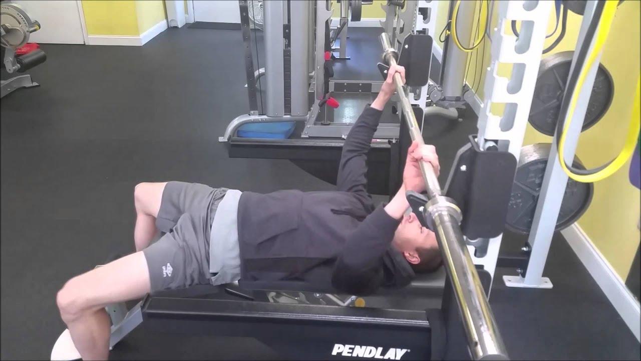 shoulder pain benching part - 36: melbourne strength culture