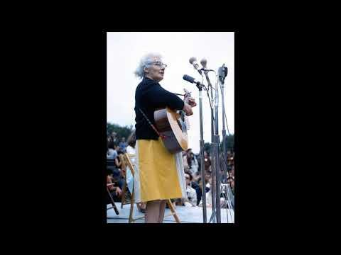Malvina Reynolds - Power Plant Reggae -