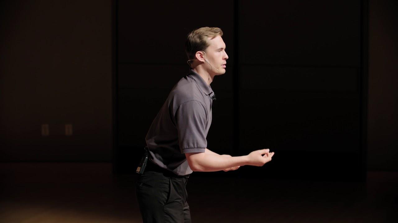 Positive Activism: Uniting Radicals & Regulars | Ian Smith | TEDxTexasStateUniversity