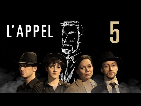 ToP Horror | L'Appel | Episode 5