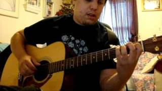 """The Last In Love (From """"Pure Country"""") (George Strait Cover)"""