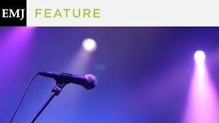 "Opening Ceremony ERS 2014 - Heather Nova ""Truth and bone"""