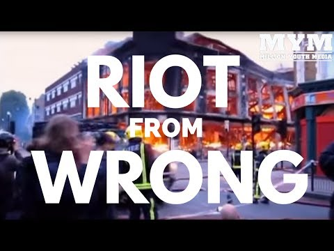 Response to Lawful Killing | Riot from Wrong full documentary