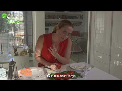 Video Clip - 2 Minuti Con Giorgia_Caprese