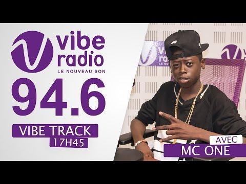 Mc One sur Vibe Radio Côte d'Ivoire