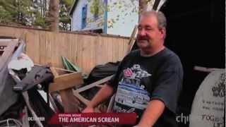The American Scream - TV promo #2