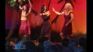 "Las Ketchup - The Ketchup Song on ""The View"""