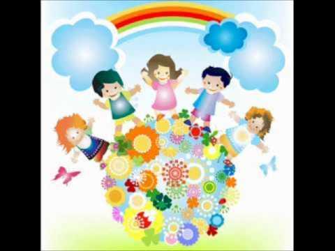 Dete nije igracka - Decje pesme