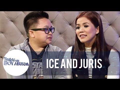 TWBA: Ice And Juris Sing