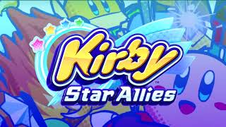 Fortress of Shadows - Jambastion - Kirby Star Allies OST [209]