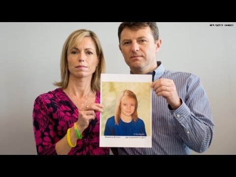 New lead in Madeleine McCann case?