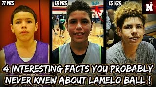 4 Interesting Facts You Probably Never Knew About LaMelo Ball!